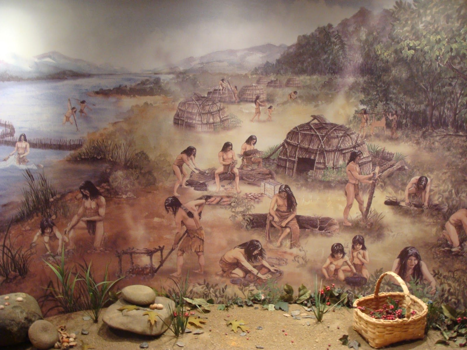 7. The Algonquin Indian Trip