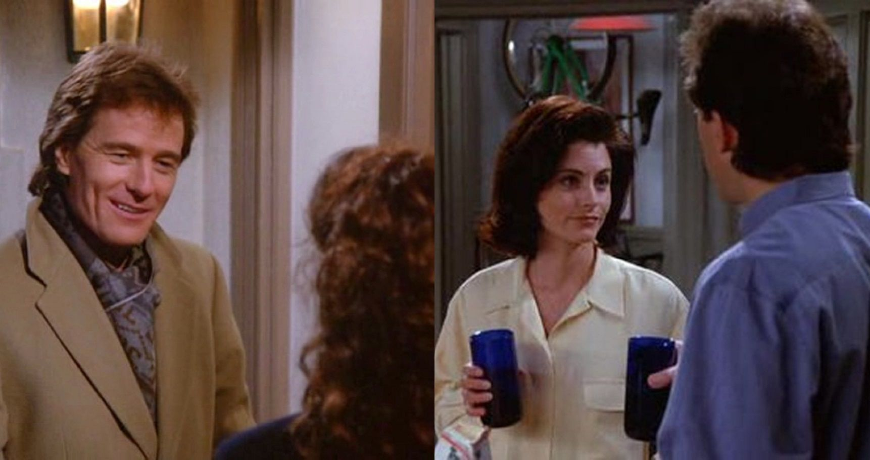 "The 10 Best ""Before They Were Famous"" Seinfeld Cameos"