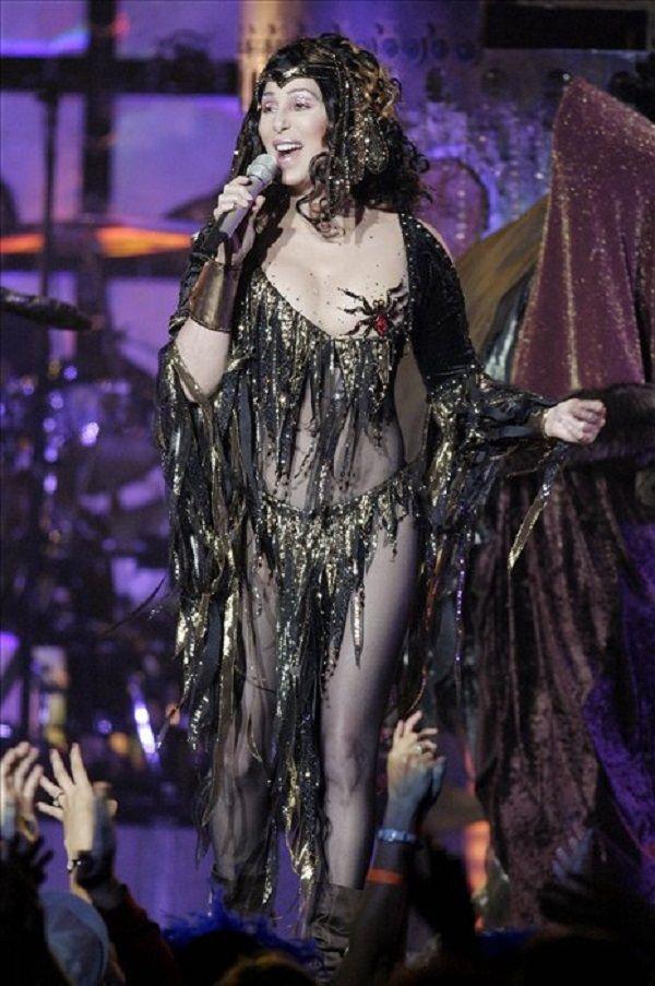 11. Cher – Zombie?