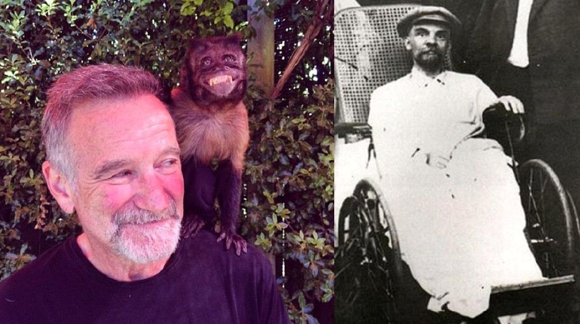 17 Haunting Last Photos Of Famous People That Will Shock You