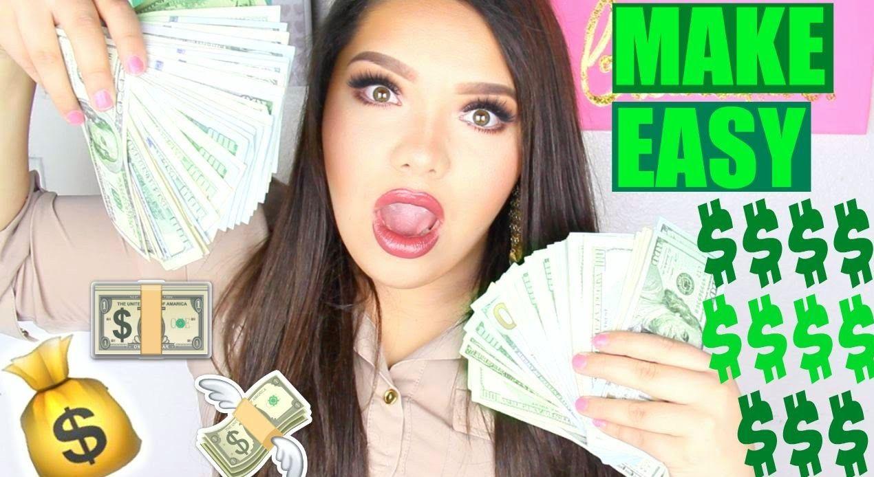 The 10 Best Ways To Make Money In College