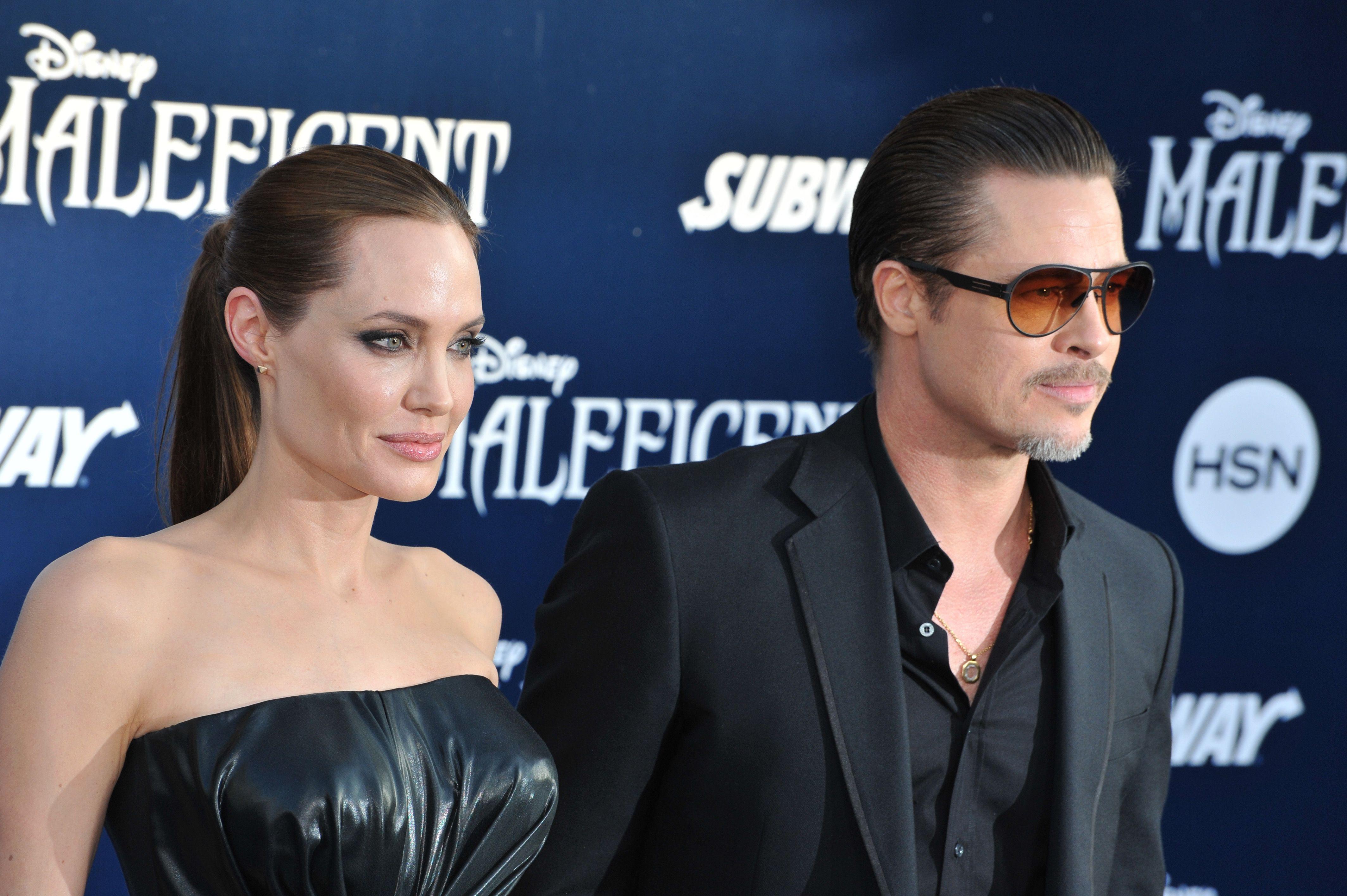 19. Angelina Jolie