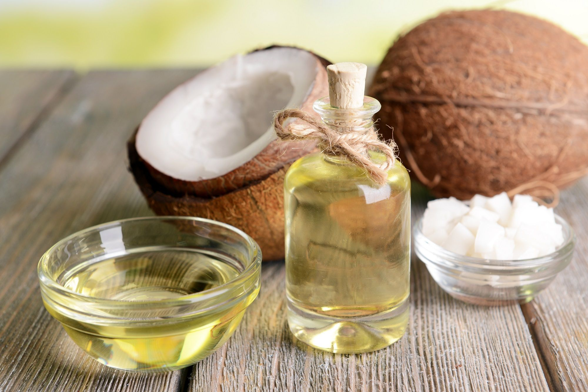 shutterstock_Coconut Oil