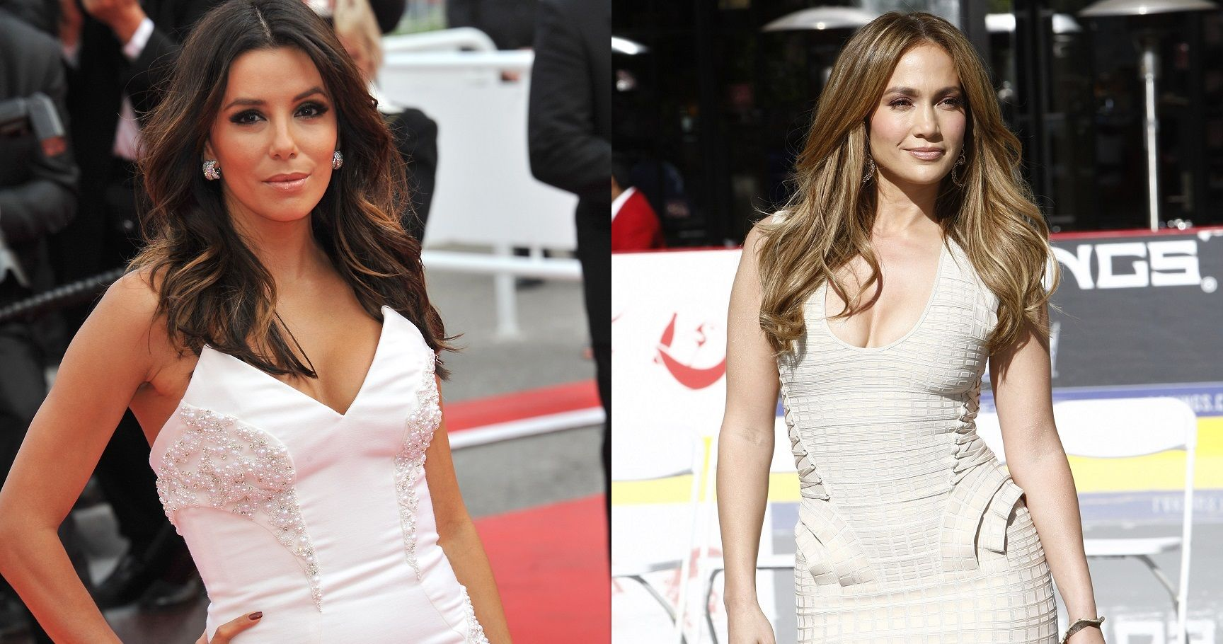 Top 20 Hottest Latina Celebrities of 2015