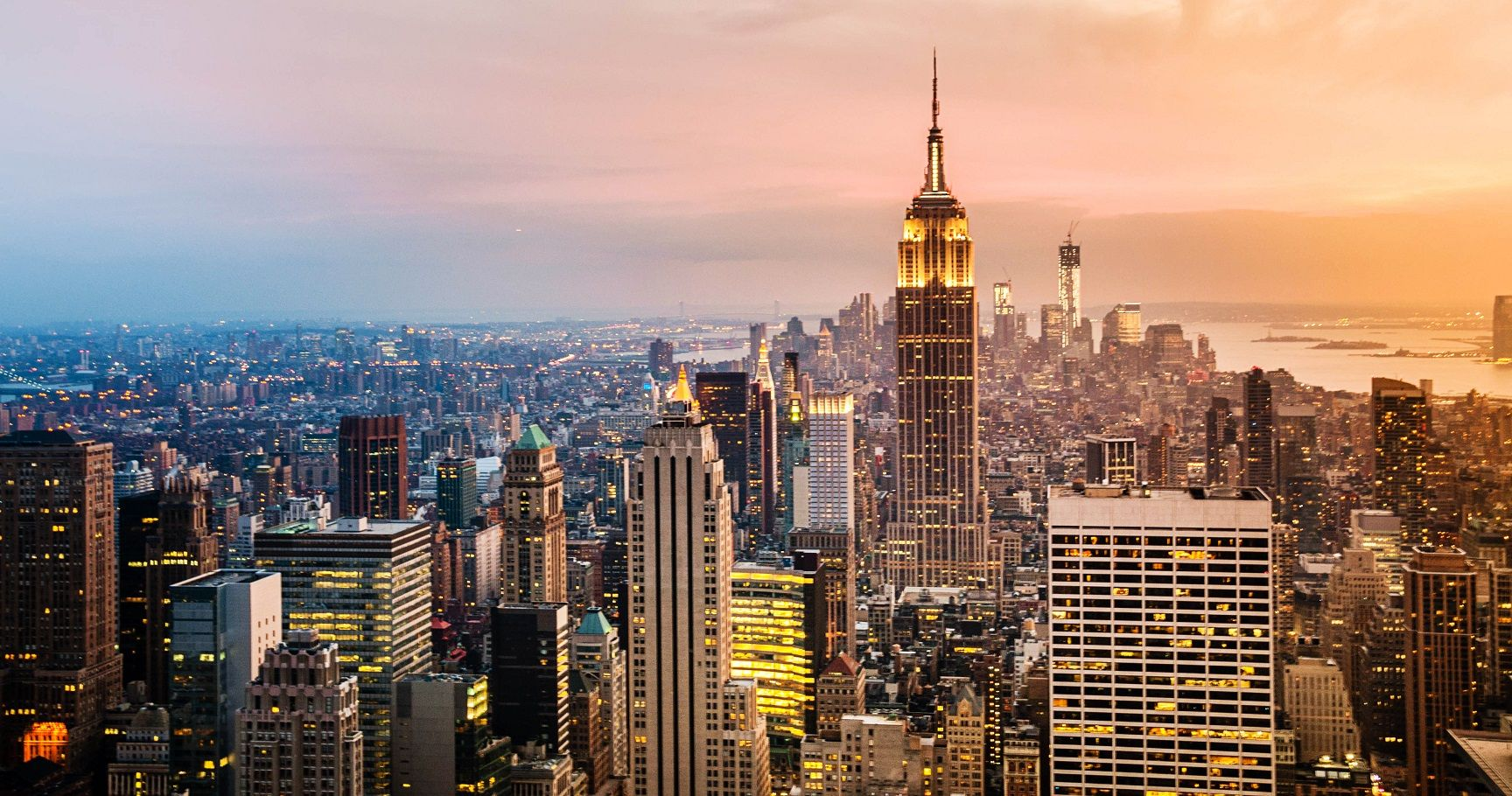 10 Reasons Why NYC is the Greatest City in the World