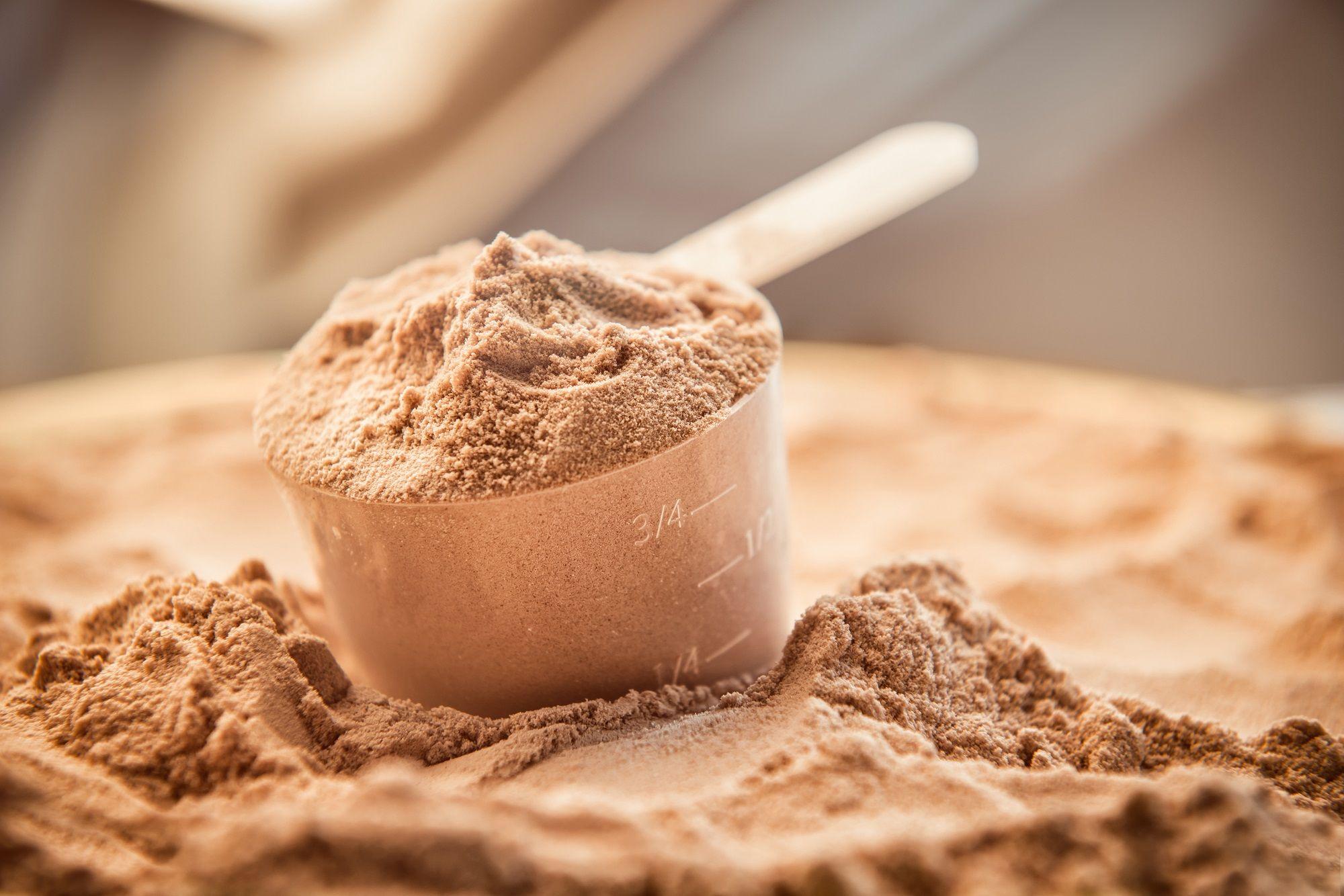 shutterstock_Protein Powder