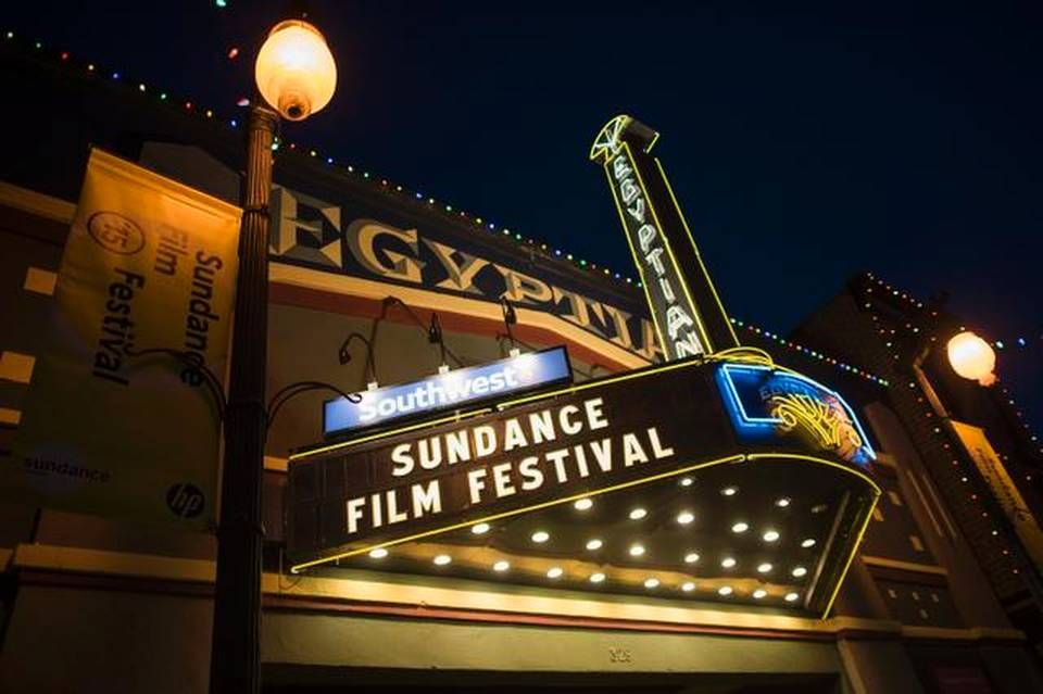 8. Grand Jury Prize – the Sundance Film Festival