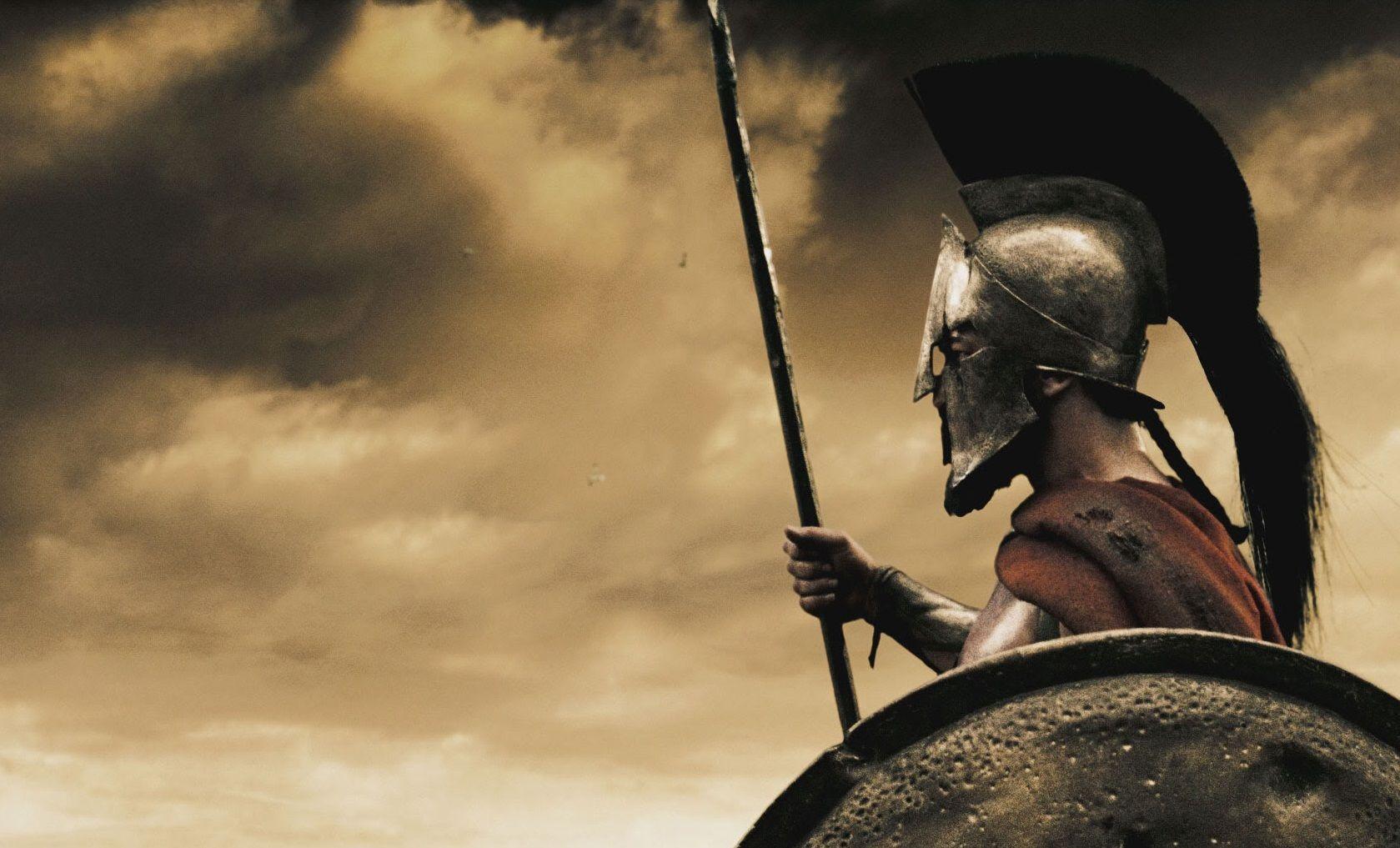 9. Spartan Serf Killing
