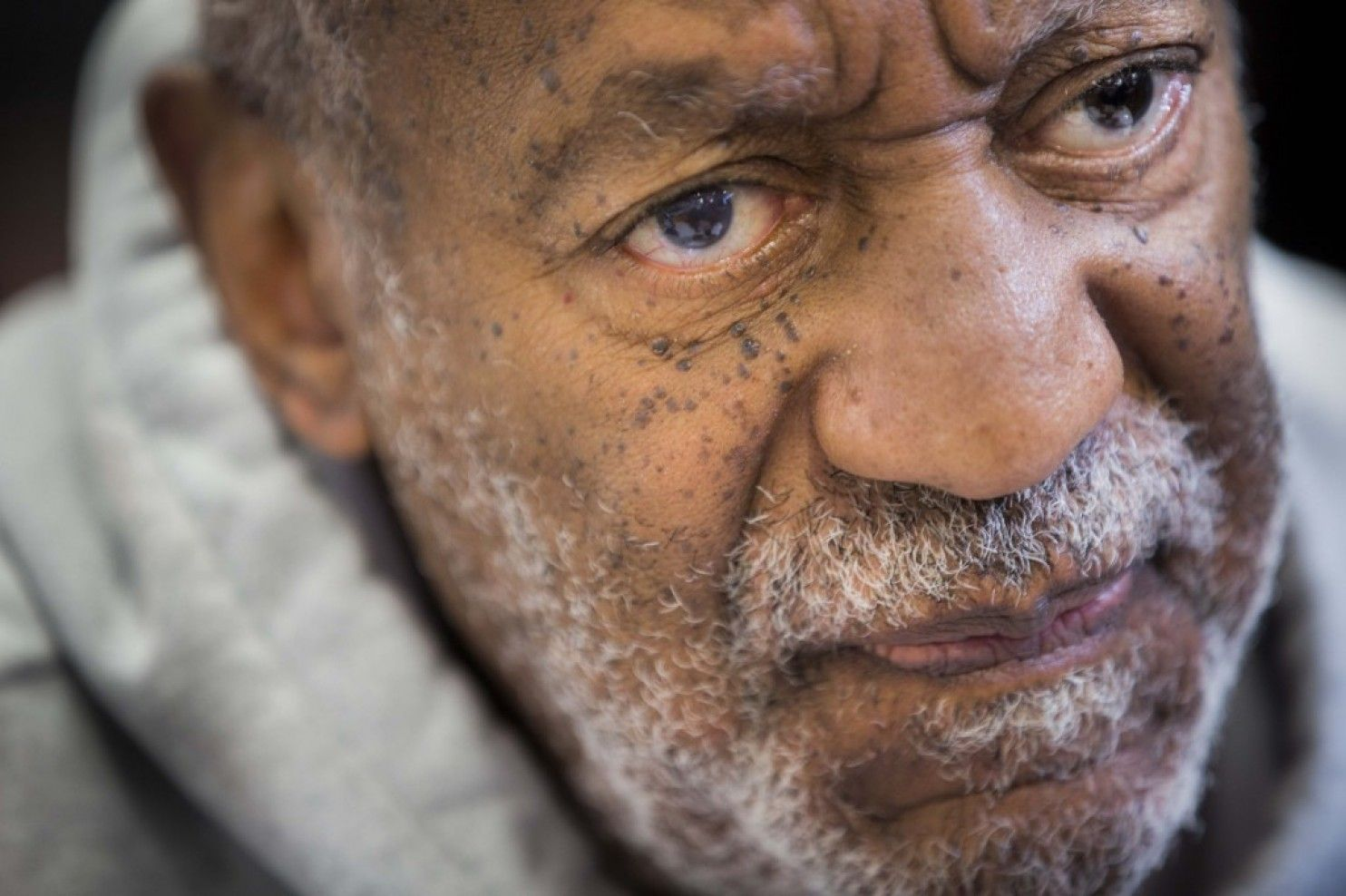 5. Bill Cosby Is A Creep