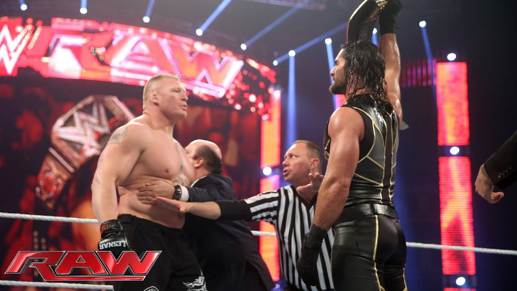 10 Ways To Make WWE Monday Night Raw A Better Show