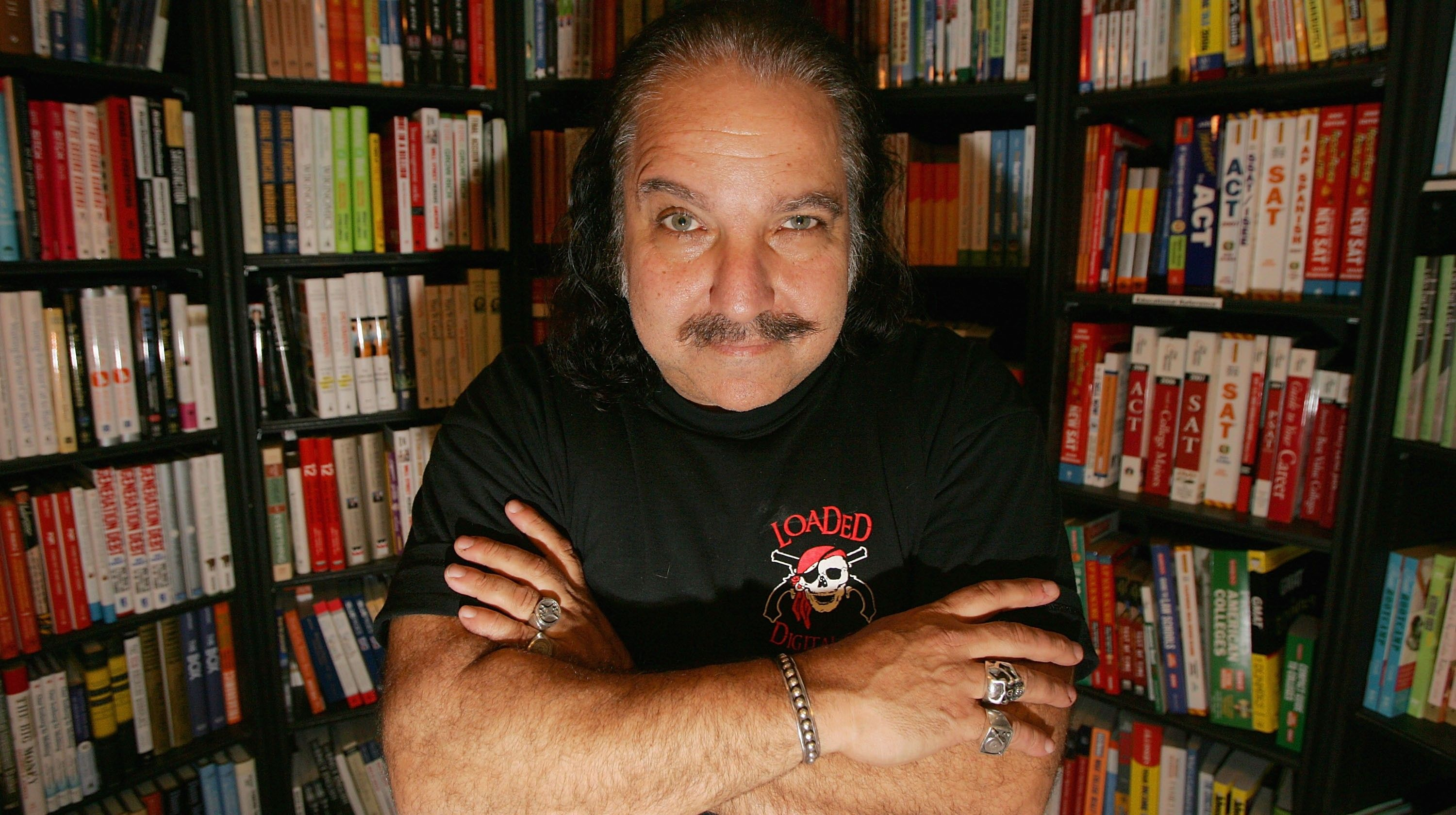 15 Things You Didn't Know About Ron Jeremy