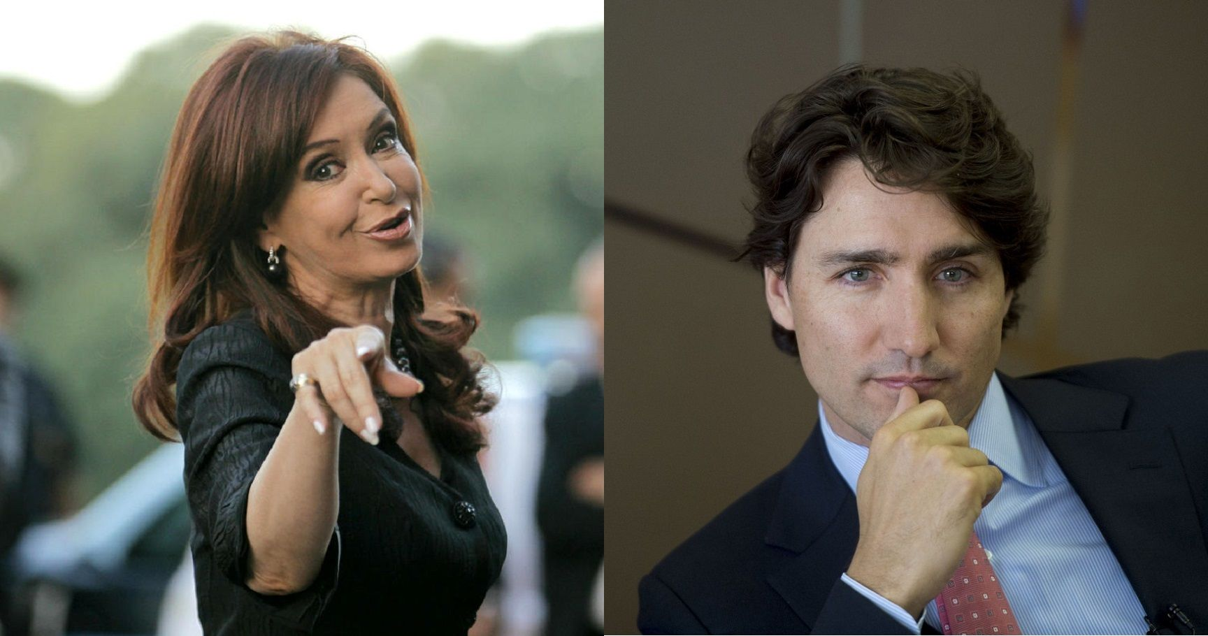 The 10 Most Attractive World Leaders