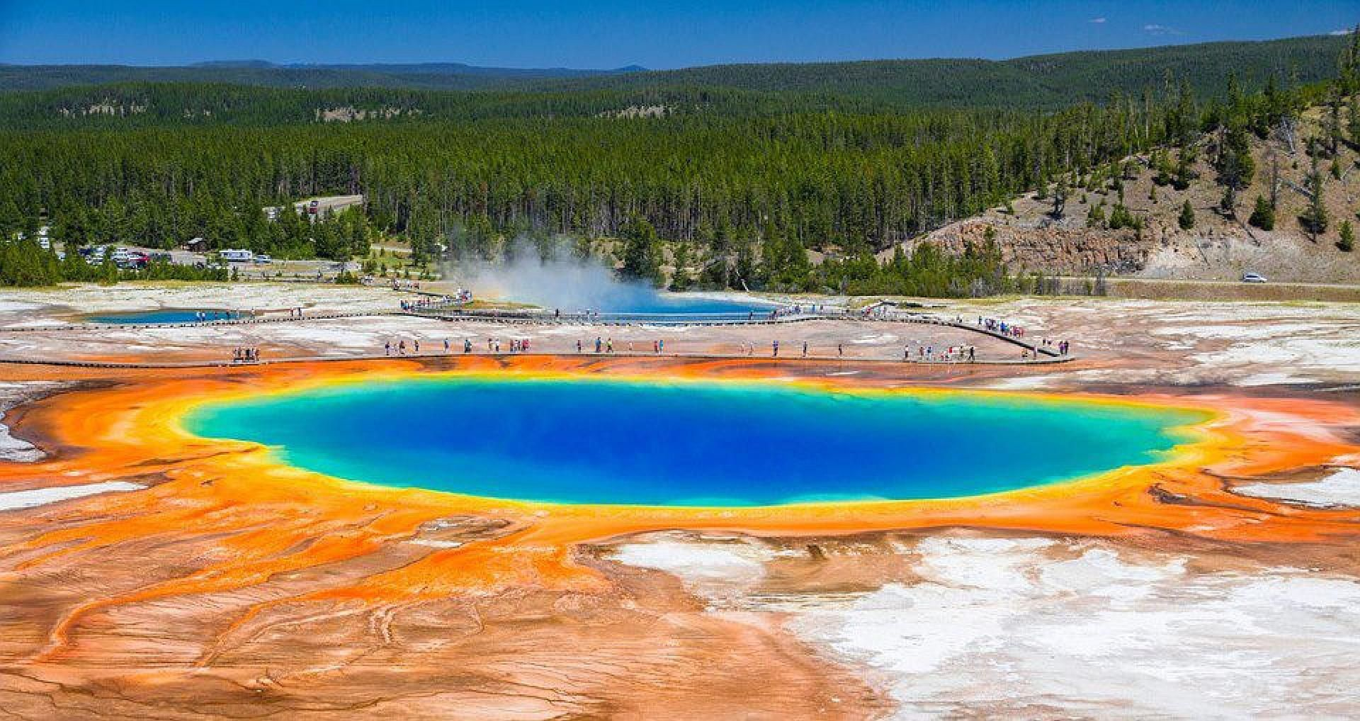 12 Most Shocking Natural Phenomena That Occurred On Earth