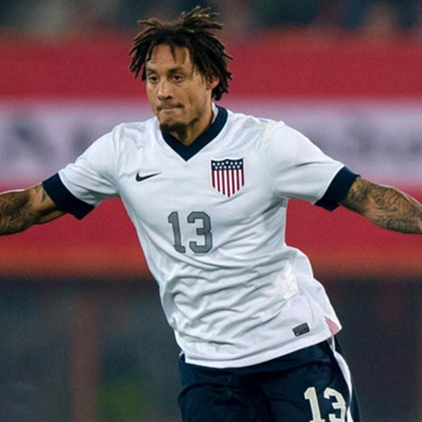 Jermaine Jones (MLS) Net Worth