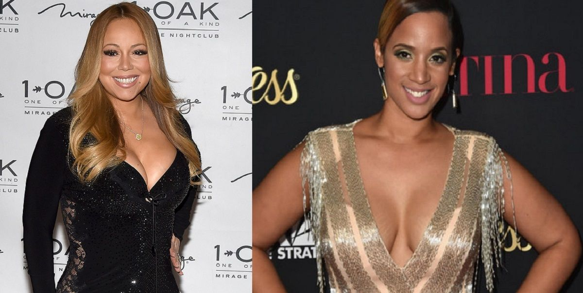 The 11 Hottest Plus-Sized Celebrities Of 2015