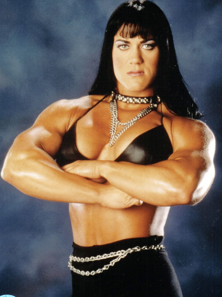 Female Wrestlers Nude 11