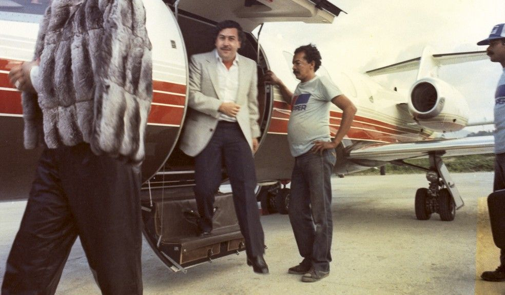 10 Things You Didn't Know About Pablo Escobar