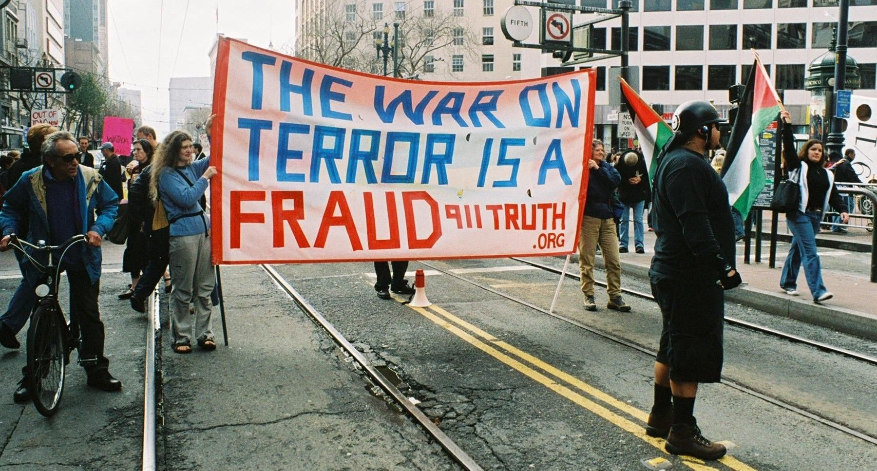 10 Of The Most Shocking Scandals Of The War On Terror