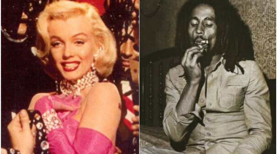 12 Of The Richest Dead Celebrities