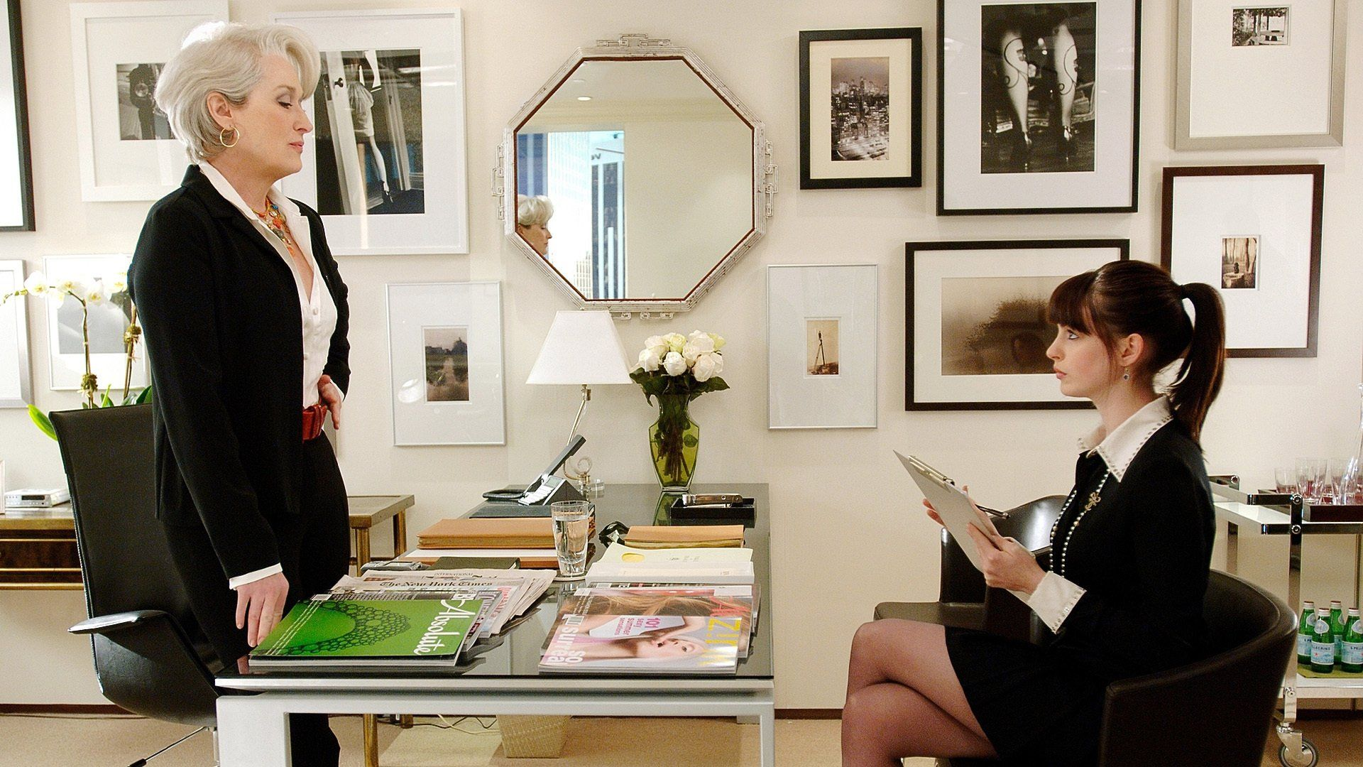 4. The Devil Wears Prada