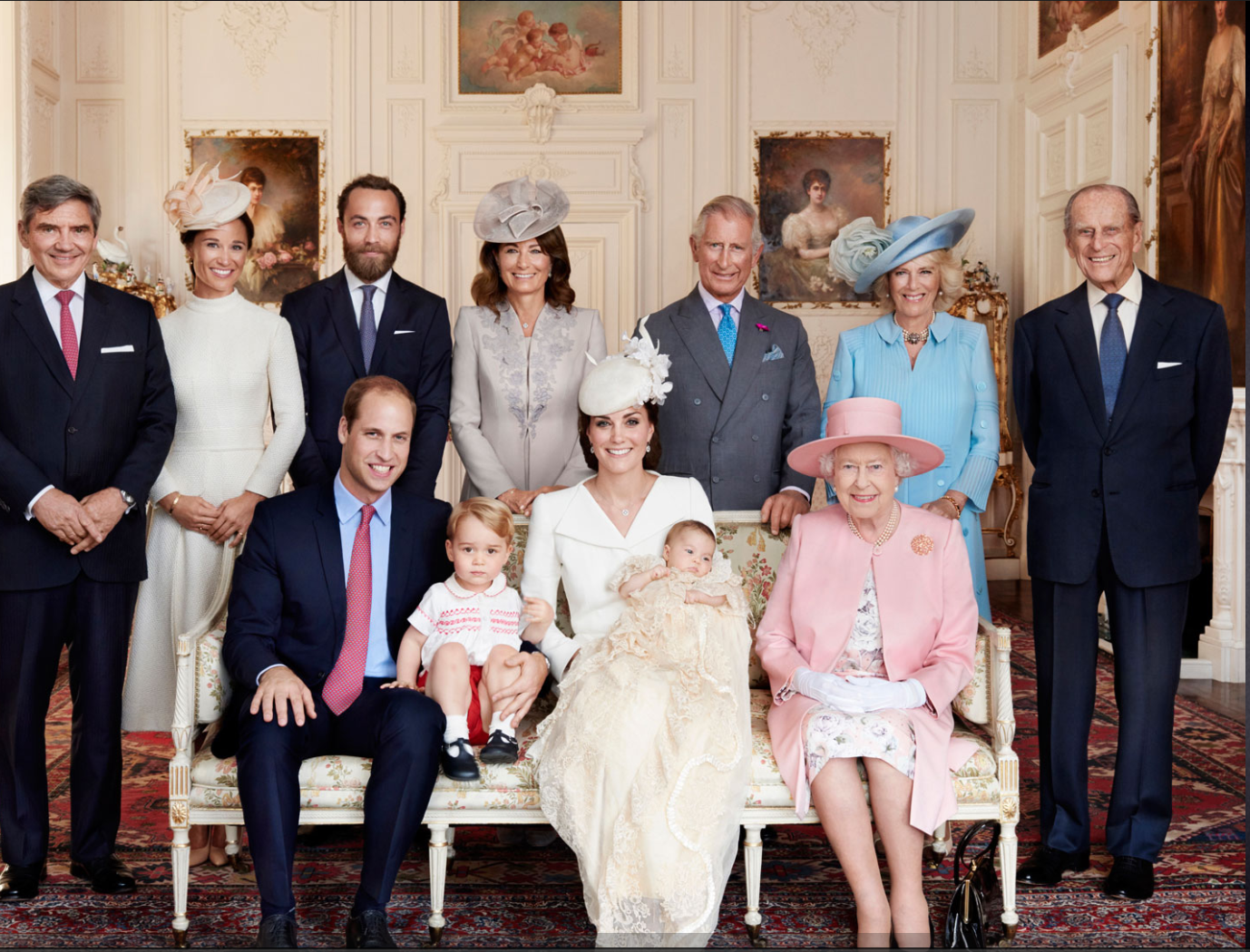 12 Things You Need To Know About The Royal Family