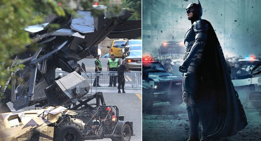 12 Of The Worst Things To Ever Happen On A Movie Set