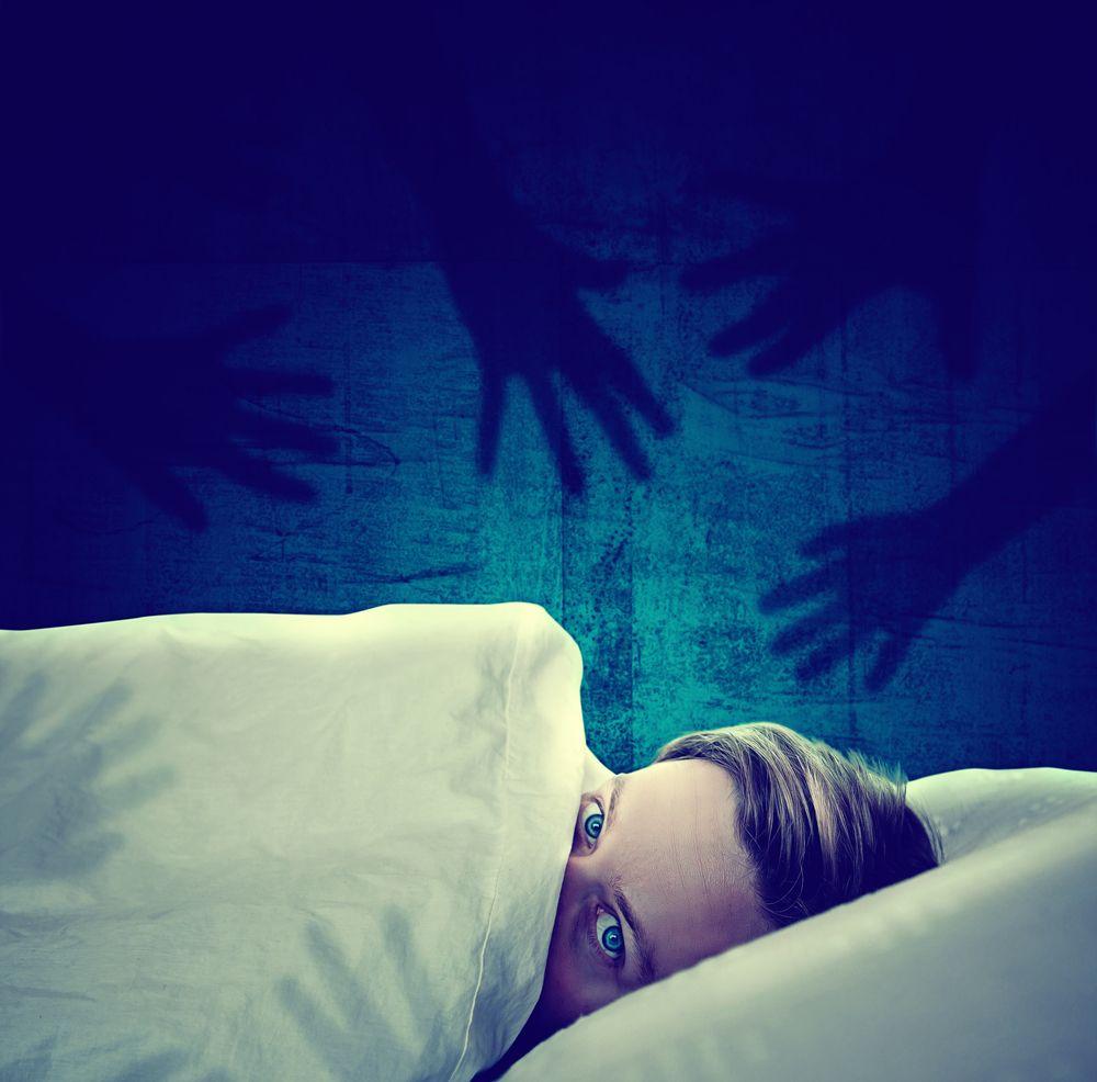 3. Night Terrors