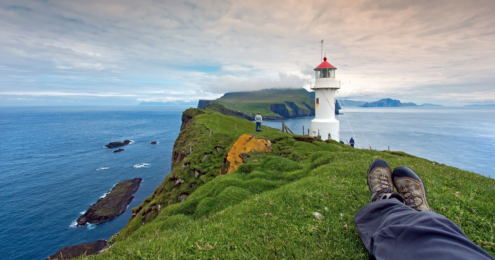 10 Things You Don't Know About The Faroe Islands