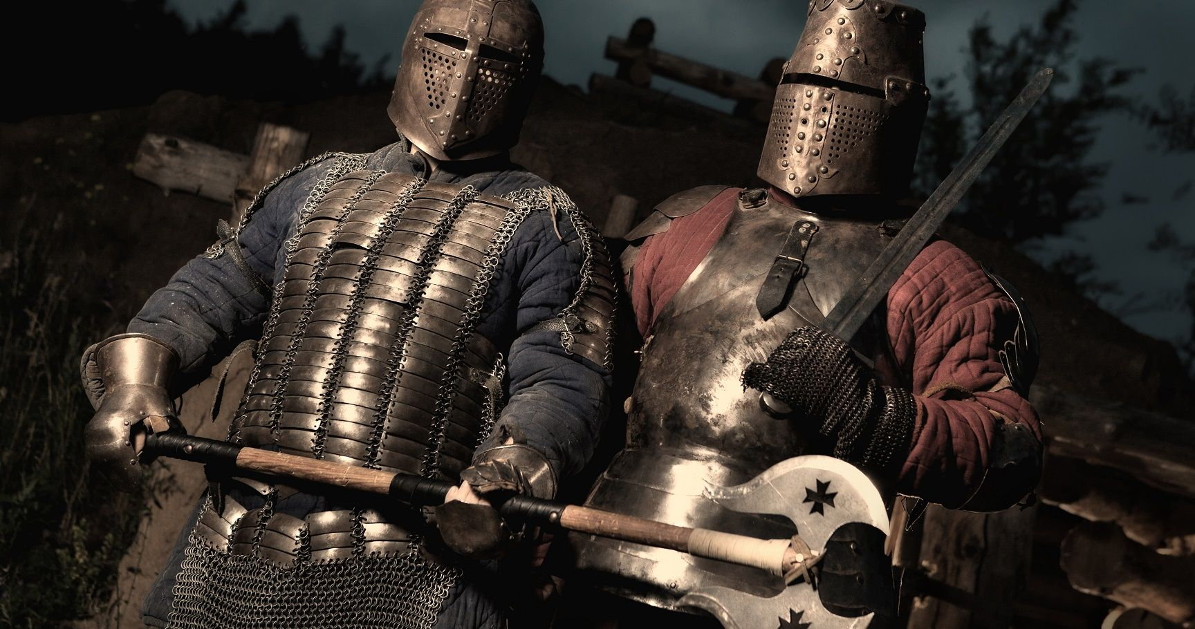 11 of the Most Shockingly Barbaric Medieval Weapons