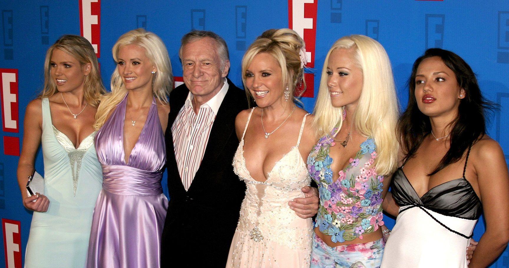 Playboy Will No Longer Include Nude Women
