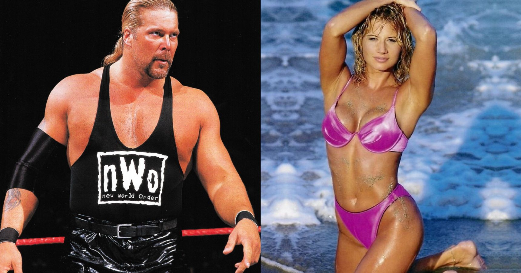 The 10 Least Deserving Wrestlers In The WWE Hall Of Fame