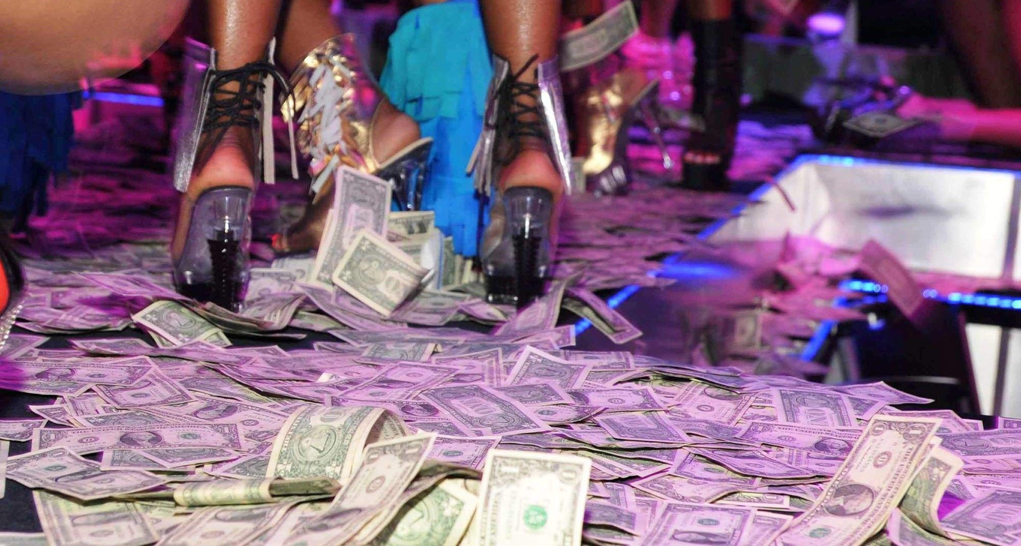 12 Strip Clubs That Should Be On Everyones Bucket List