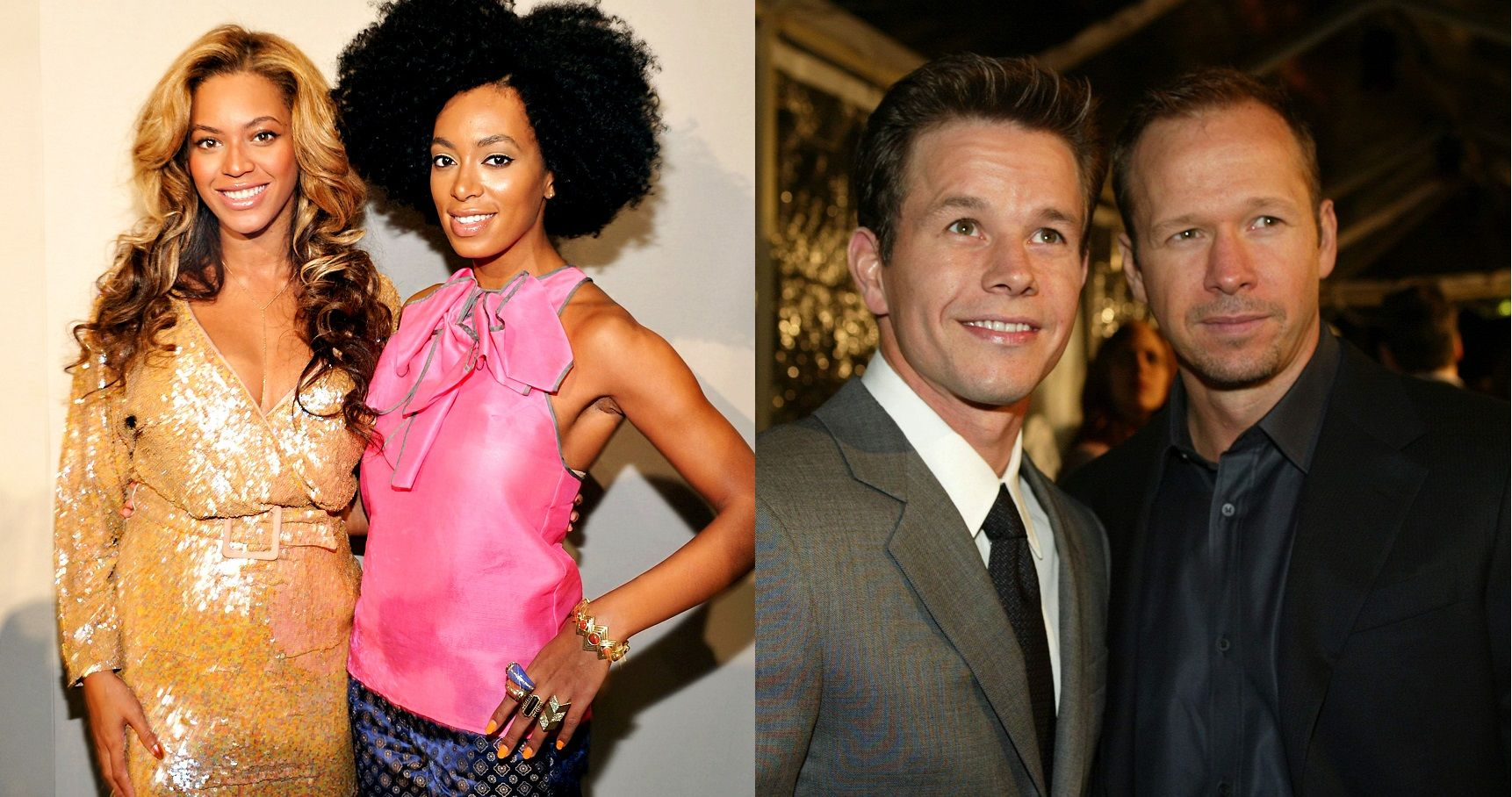 The 10 Highest-Earning Siblings In Hollywood