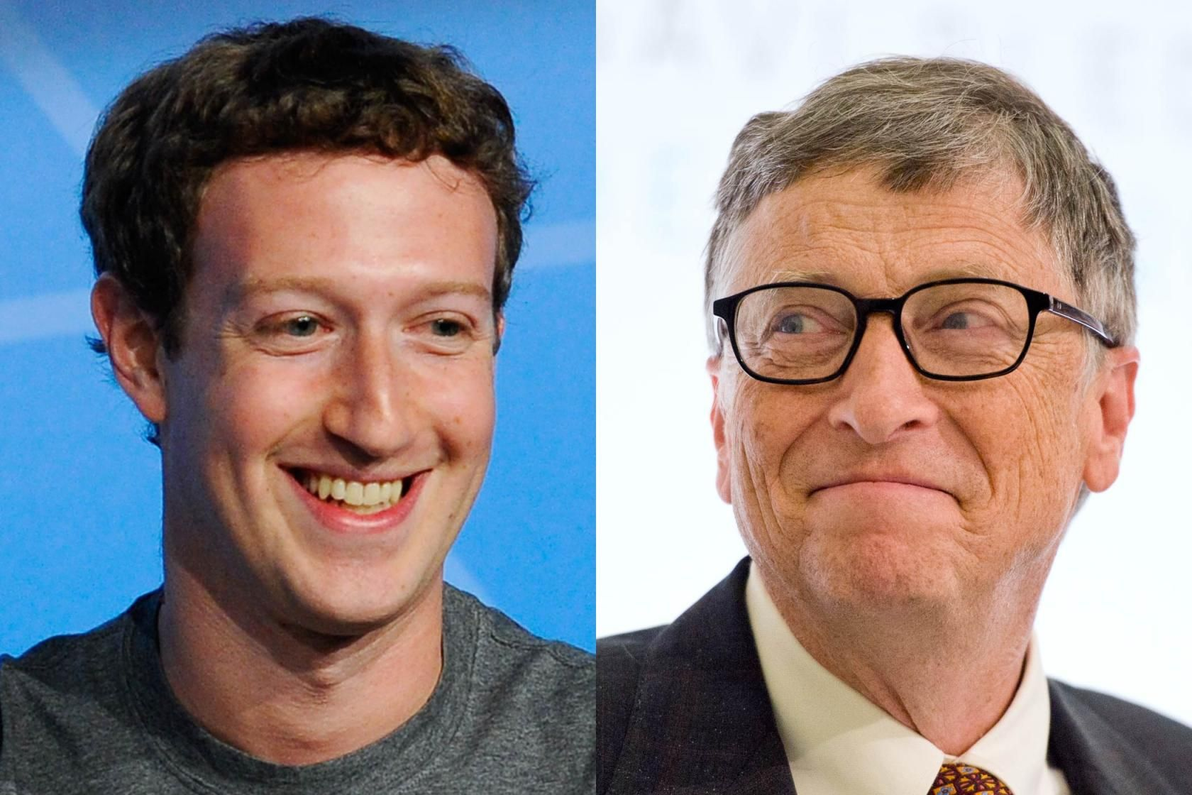 Top 20 Richest People In America For 2015   TheRichest