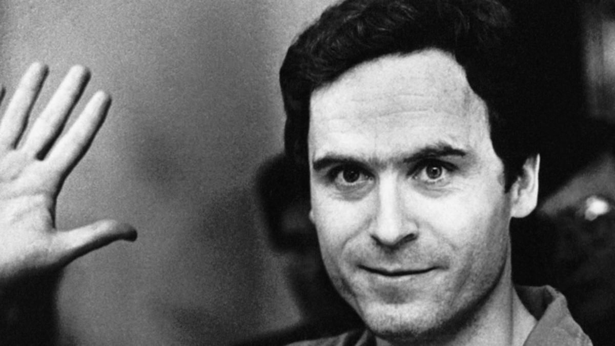 10. Ted Bundy – Jumped Out Of Window