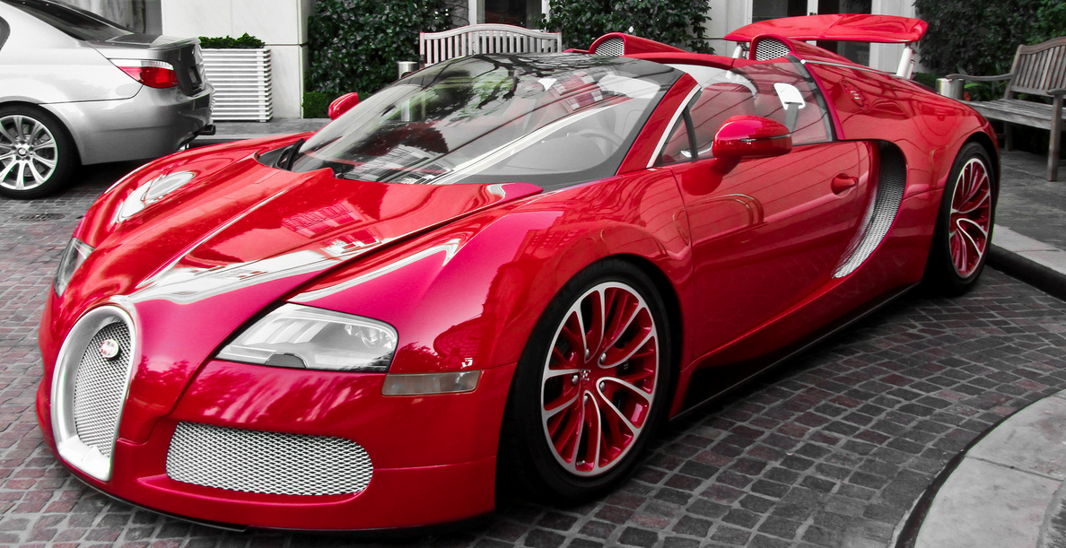 Fastest Car In The World 2015 >> 13 Most Expensive Bugattis Ever Purchased By Celebs