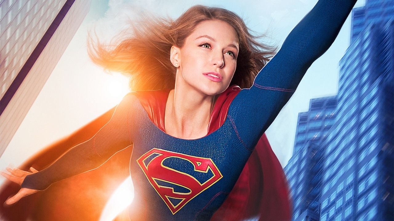 10 Reasons Why Supergirl Is The Best Female Superhero Of All Time