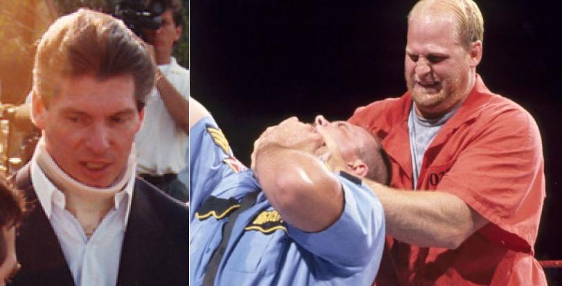 15 Real Backstage Brawls Involving Former WWE Stars