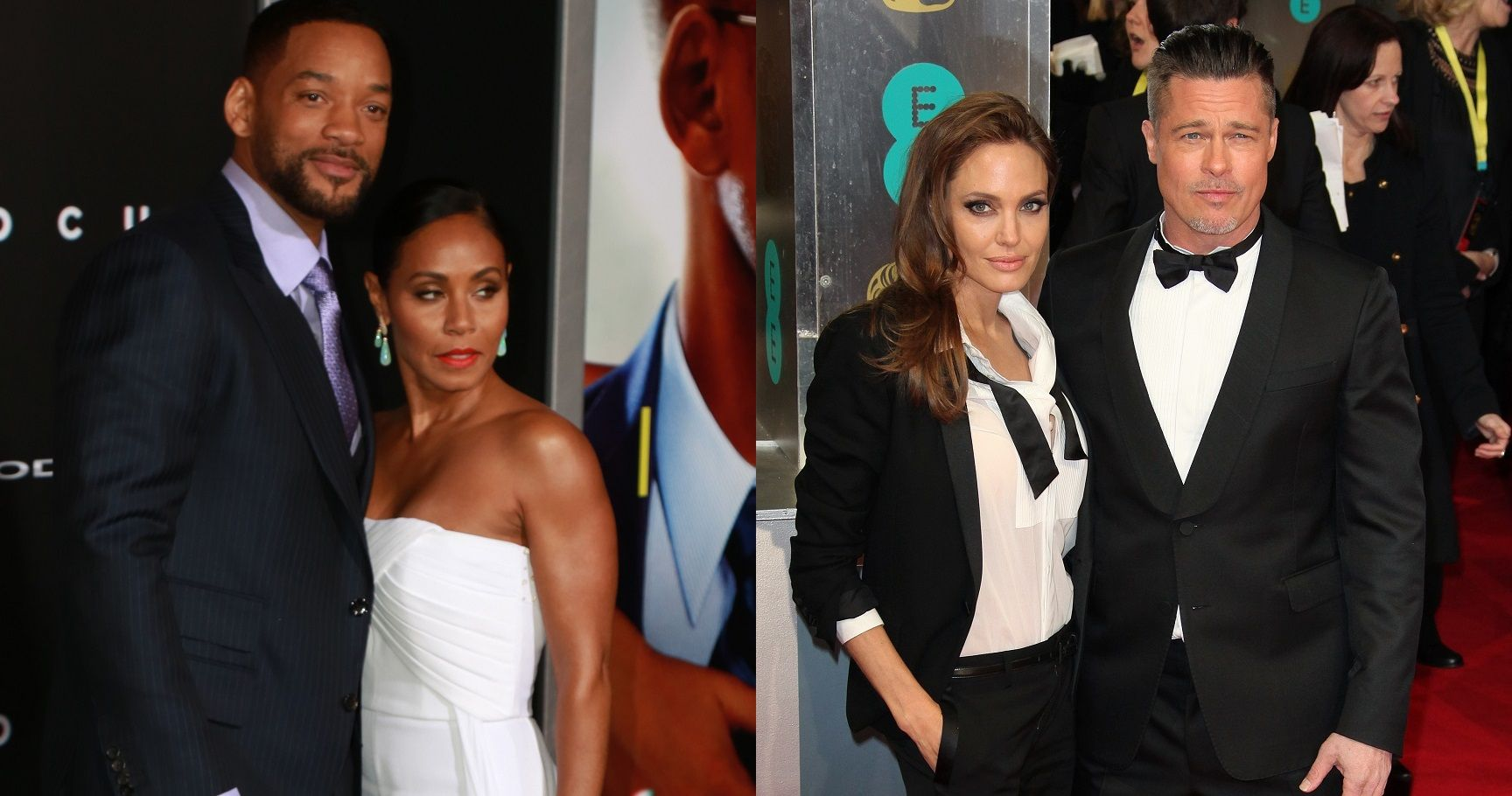 10 Celebrity Couples Who Have Open Marriages