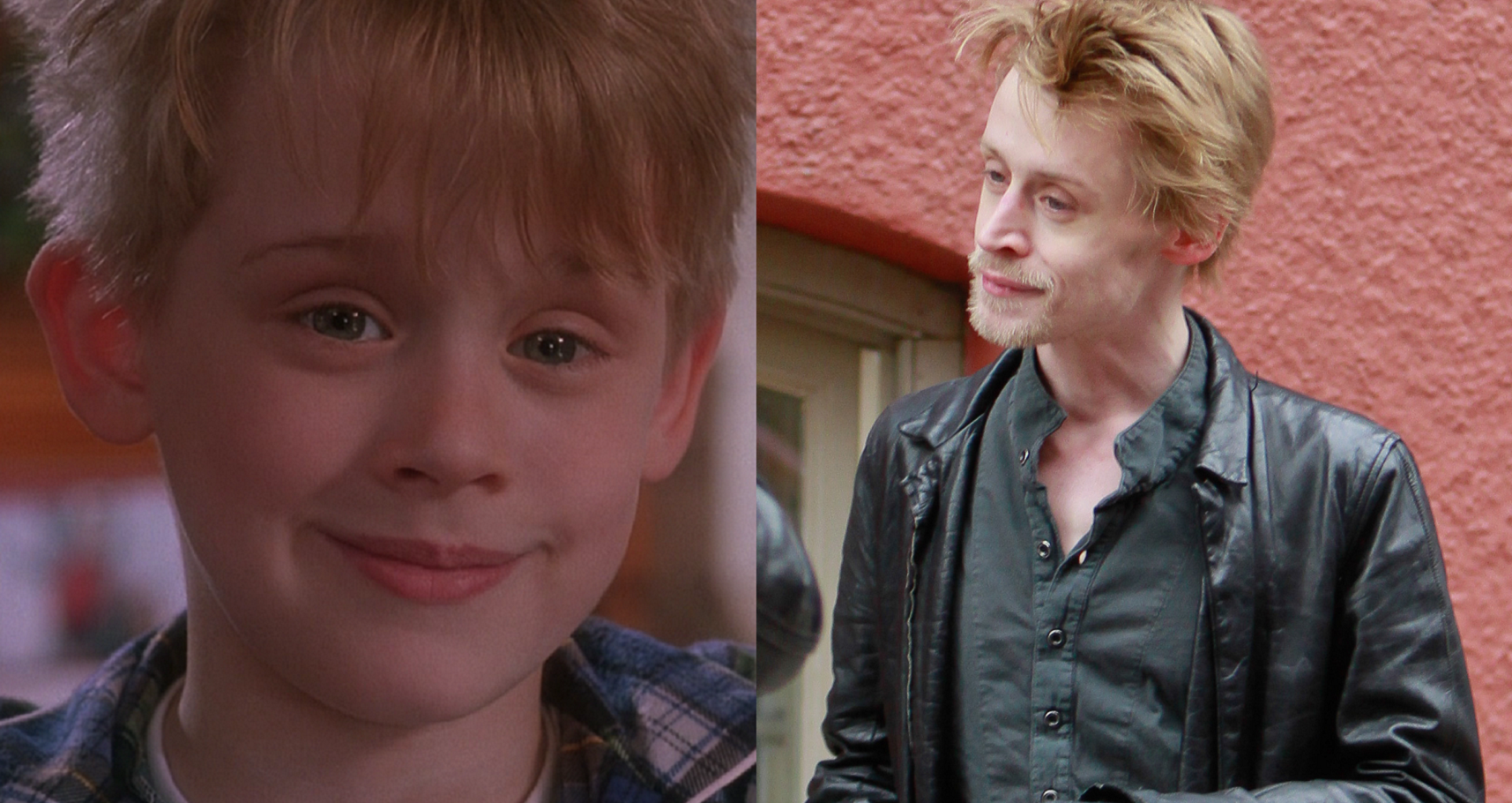 10 Cute Child Actors Who Didn't Age Gracefully