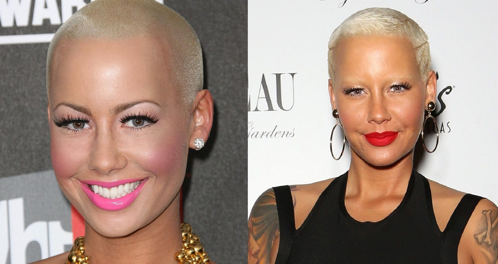 10 Celebrities Who Messed Up Their Eyebrows
