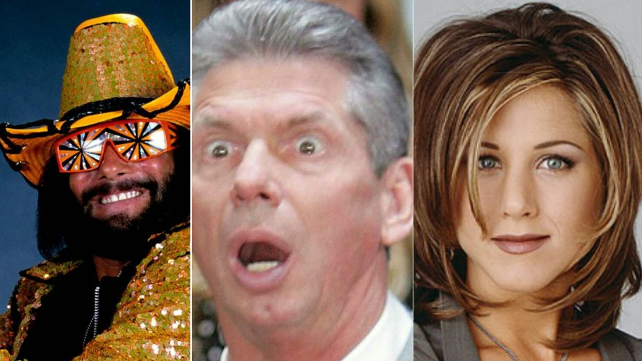 15 Of The Most Outrageous Rumors In Wrestling History