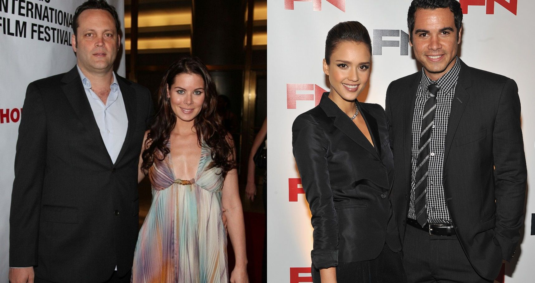 10 Celebrities You Never Knew Dated One Of Their Fans