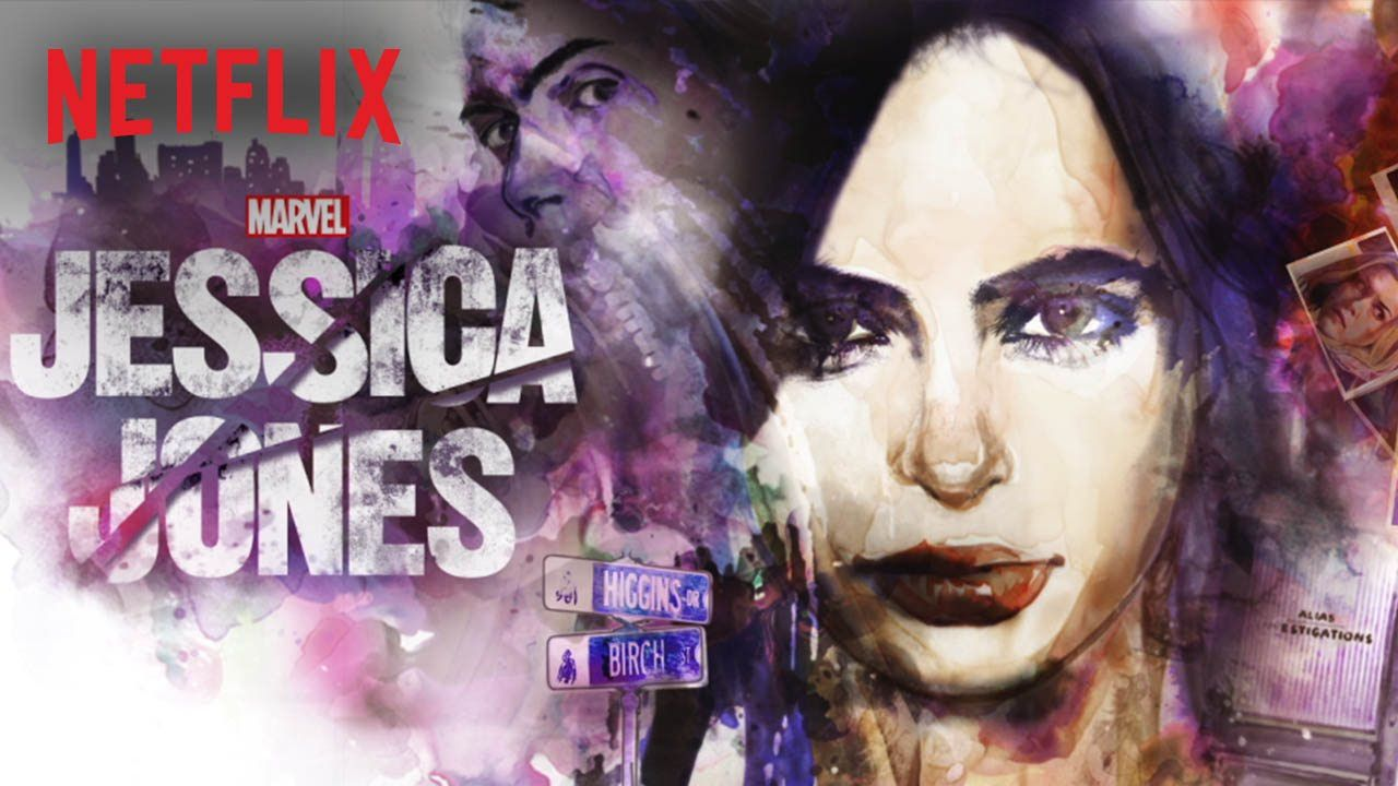 10 Things You Didn't Know About Marvel's Jessica Jones