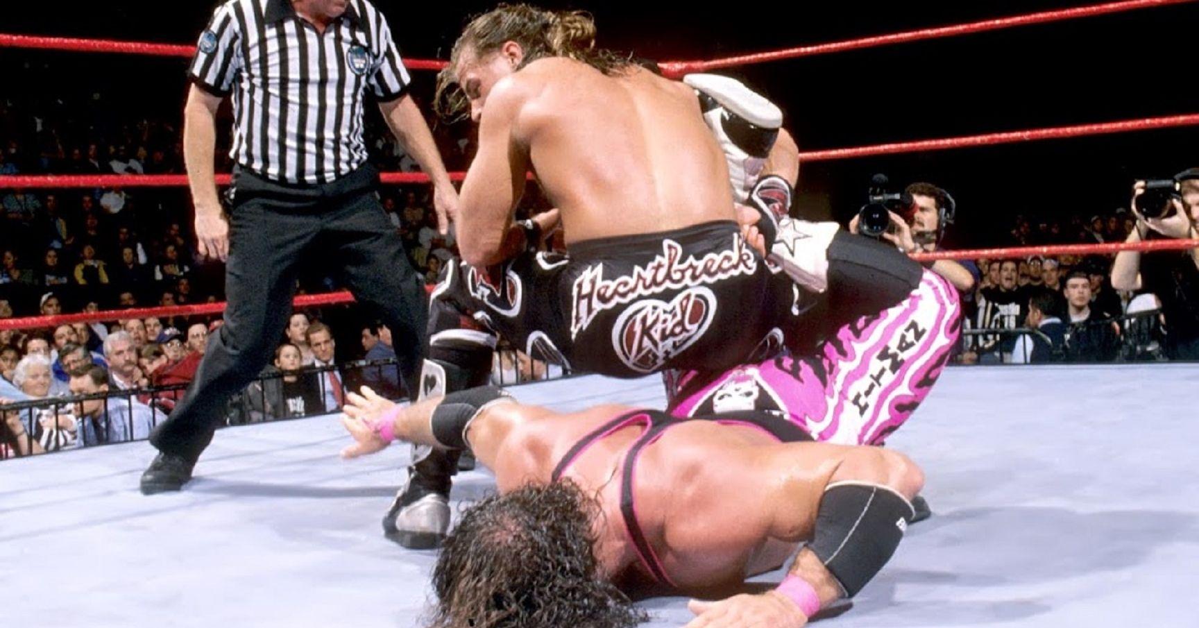 10 Shocking WTF Moments Of WWE's Attitude Era