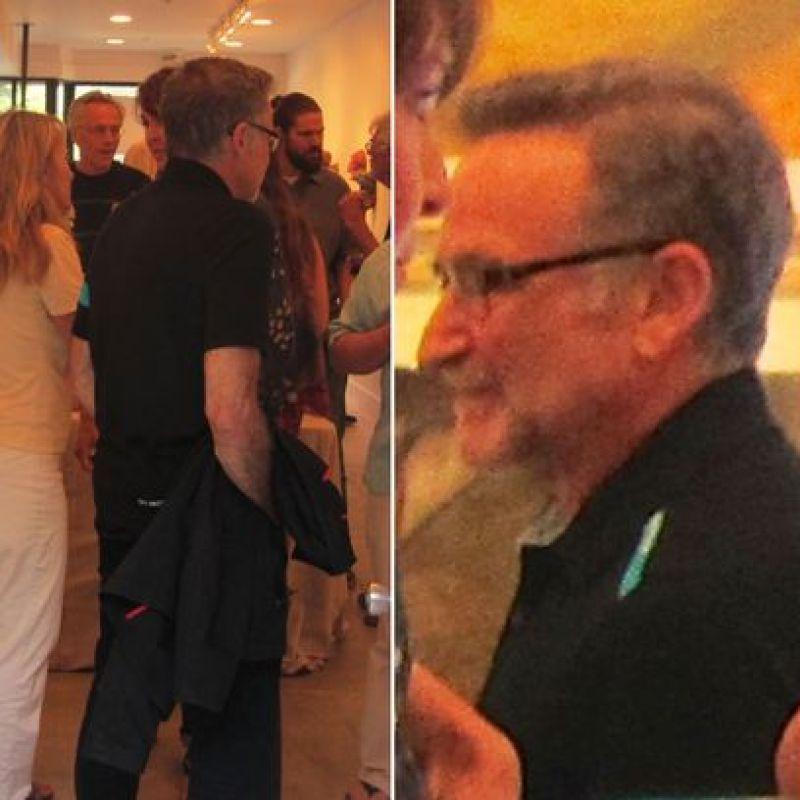 10.Robin Williams
