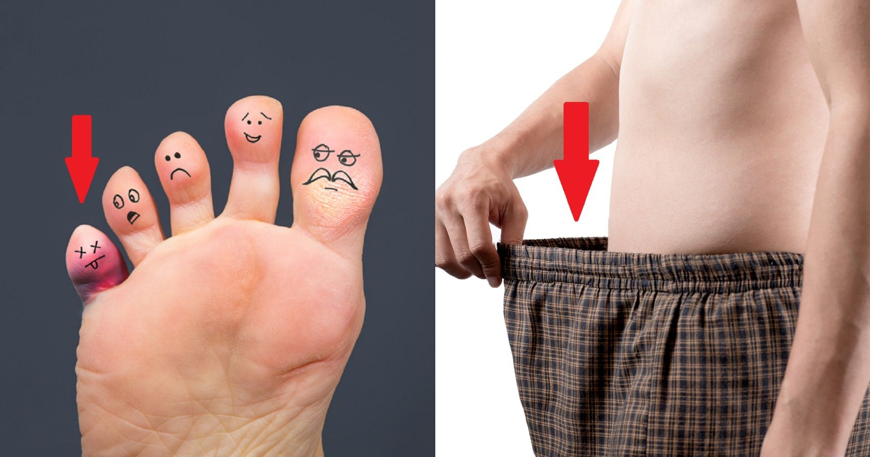 10 Human Body Parts That Have Absolutely No Use