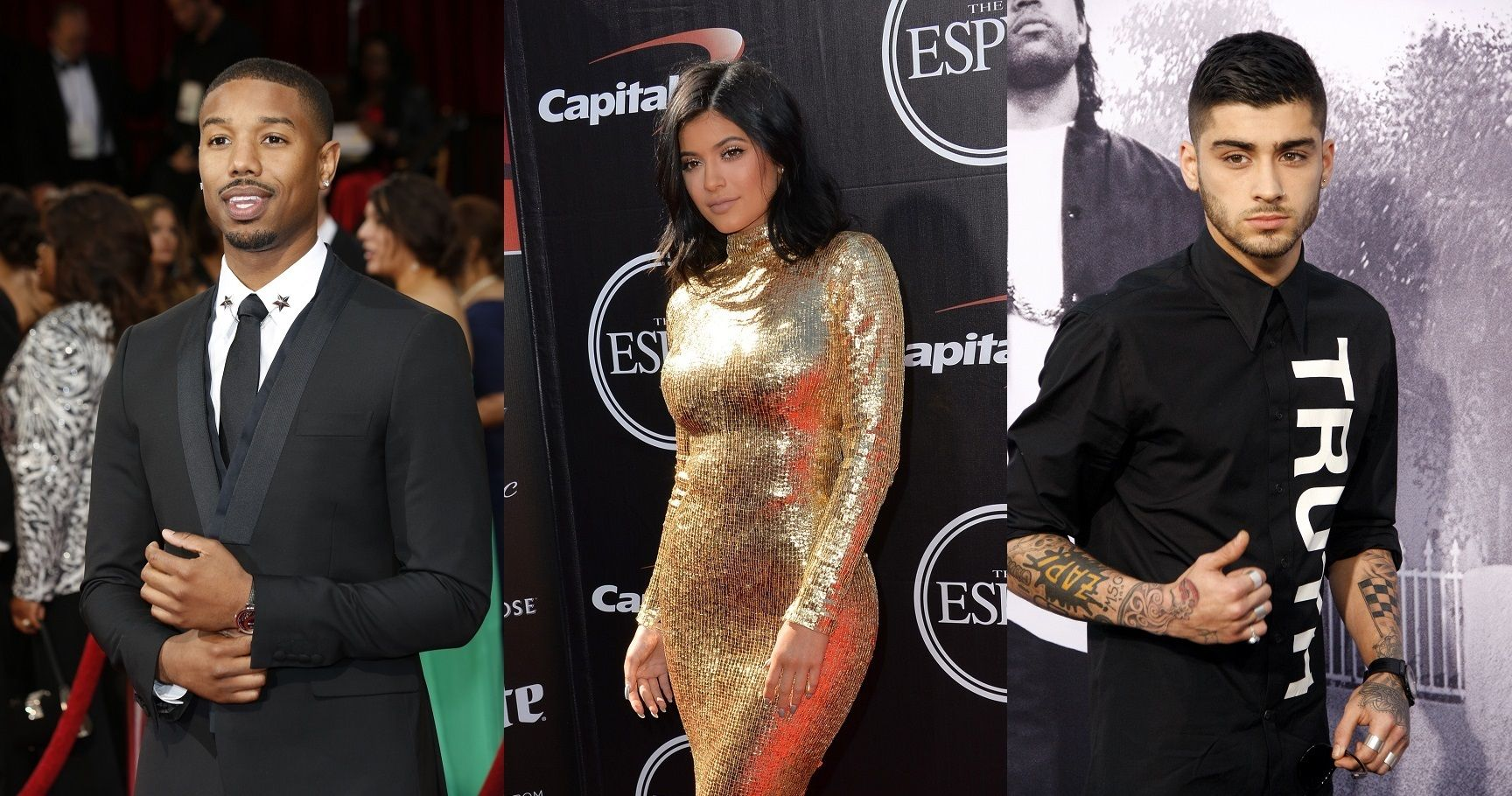 Top 10 Celebs Kylie Jenner Should Hook Up With
