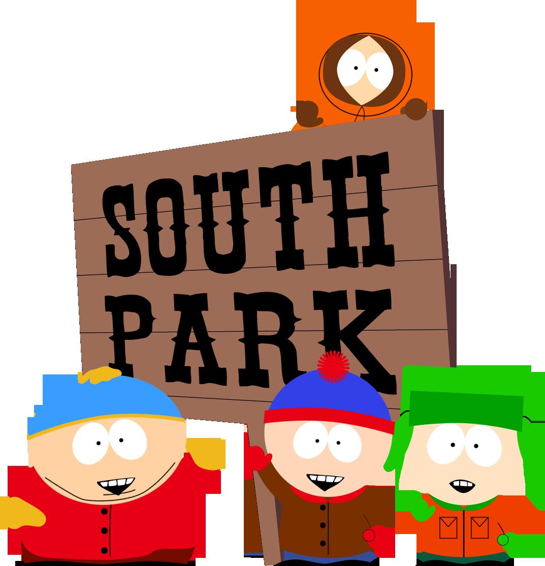 4. South Park