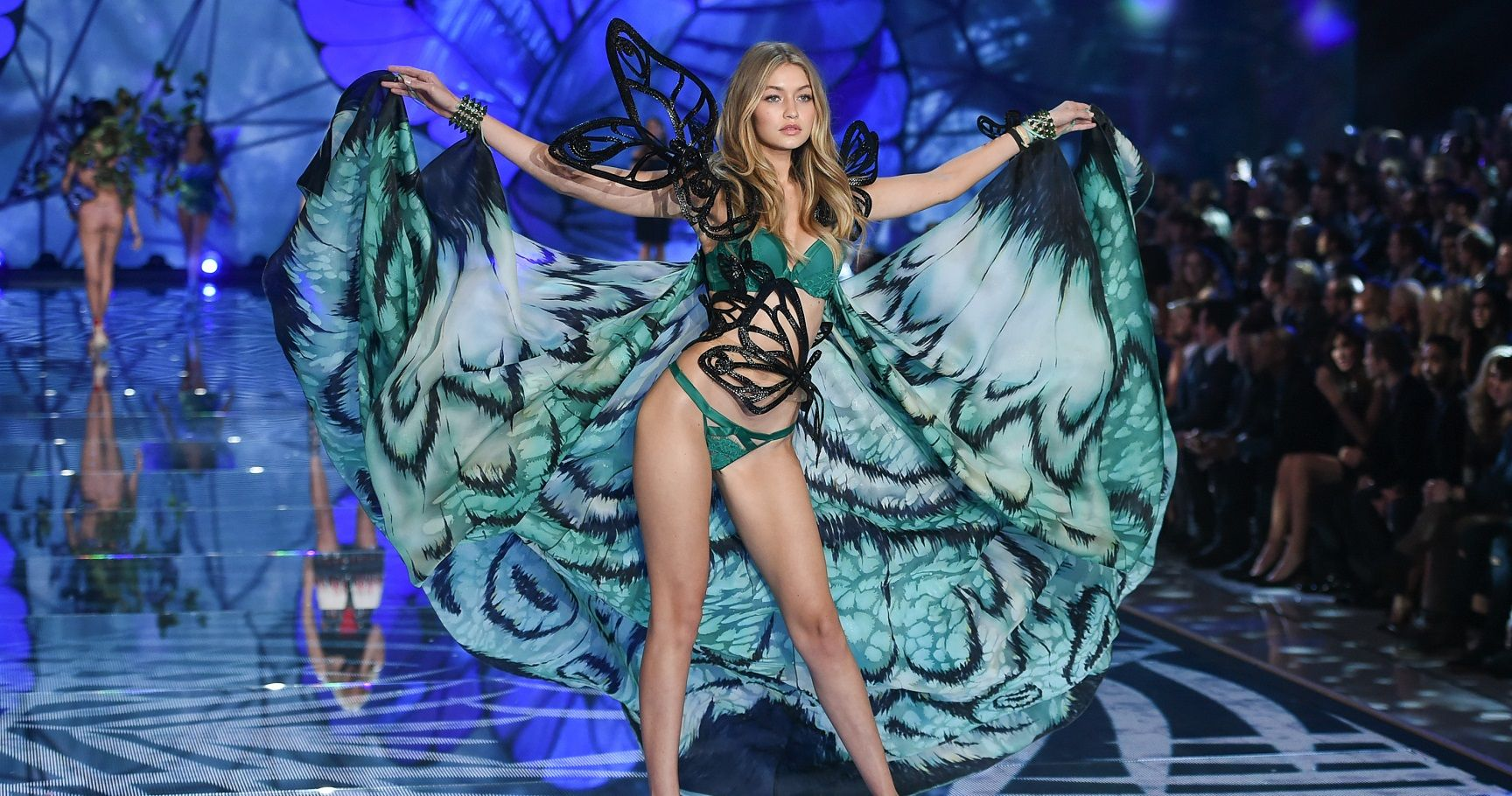Gigi Hadid's 10 Hottest Moments